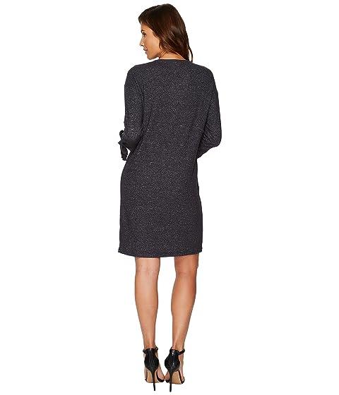 Sleeve Bobeau B Tie Knit Lanna Collection by Dress XHvZvqOA
