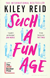 Such a Fun Age: 'The book of the year' Independent