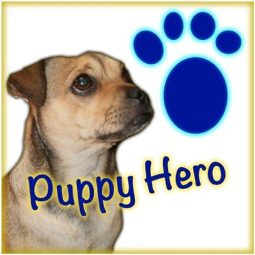 Cachorro Héroe - Puppy Hero