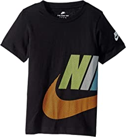 f2408e2be9ac4 19. Nike Kids. Short Sleeve Graphic T-Shirt ...