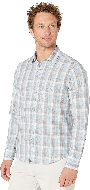 UNTUCKit Wrinkle-Free Collins Shirt