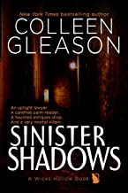 Sinister Shadows: A Ghost Story Romance & Mystery (Wicks Hollow Book 3)