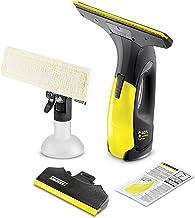 Kärcher Window Vac WV 2 Premium 10 years - Limpiadora de ventanas a batería (aspirador limpiacristales) (1.633-426.0)