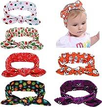 Best infant halloween headbands Reviews