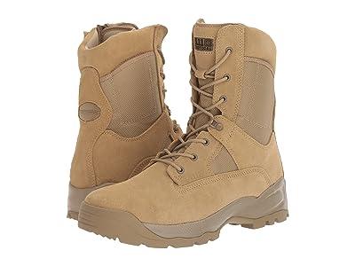 5.11 Tactical A.T.A.C 8 Coyote (Coyote) Men