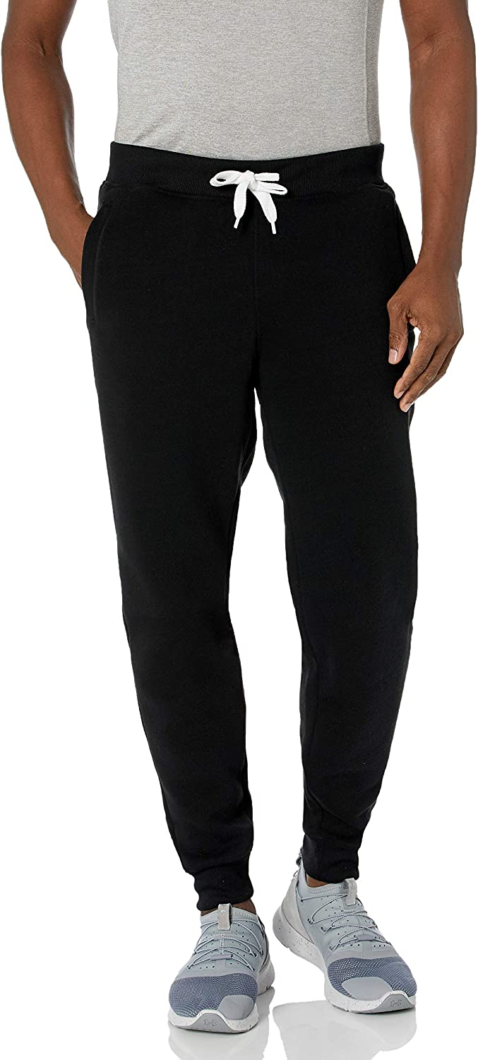 Southpole Men's Animer and price revision Active Max 55% OFF Basic Jogger Fleece Pants