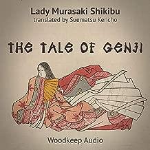 tale of genji audiobook