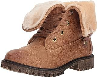 Women's Bruna Combat Boot