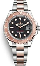 Luxury REP Iconic Crown Homage Latest Version 9 Yacht Master High End Watch