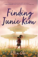Finding Junie Kim Kindle Edition