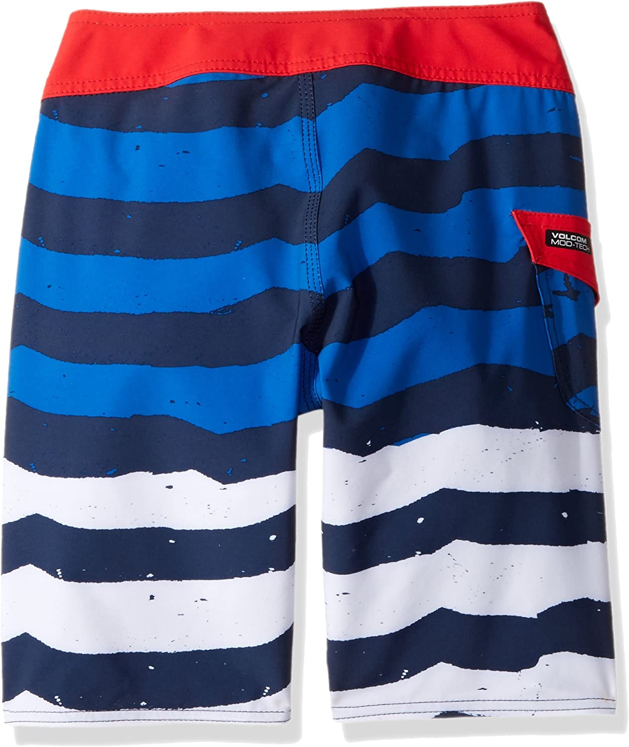 Volcom Boys Big Youth of July Mod 18 Boardshort
