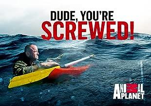 Dude, You're Screwed Season 1