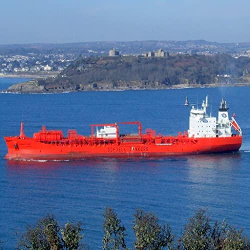 Tugs and Tankers, Ships and Boats 2