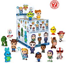 Funko Disney Toy Story 4 Mystery Minis - Store Display Case of 12