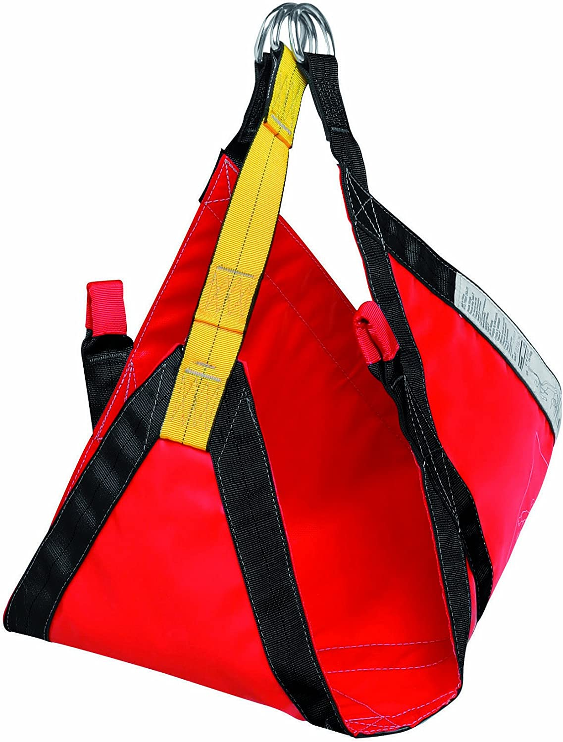PETZL - BERMUDE Evacuation Without Shoulder Straps Triangle Genuine New life