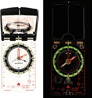 Suunto® MC2G Navigator Compass with Global Needle Metric