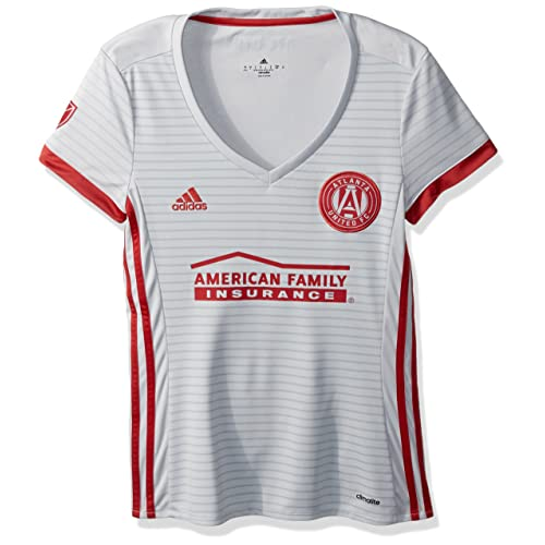 quality design 05063 4964e Atlanta United Soccer Jersey: Amazon.com