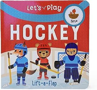 toddler hockey gifts