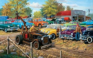SUNSOUT INC Sold As is 300 pc Jigsaw Puzzle