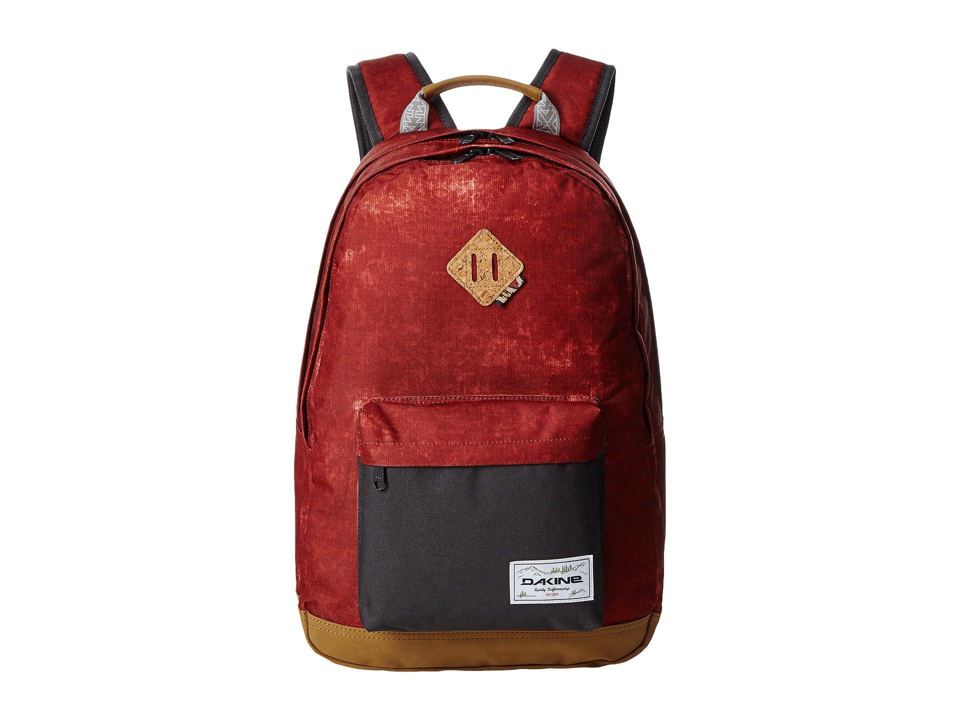 Morral para Hombre Dakine Detail Backpack 27L  + Dakine en VeoyCompro.net