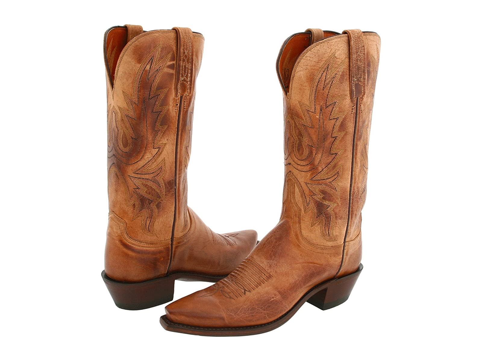 Lucchese N4540 5/4Affordable and distinctive shoes