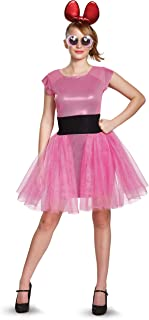Disguise Women's Blossom Deluxe Adult Costume