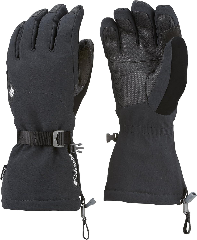 Columbia Men's Boundary Basin Gloves