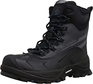Columbia Men's Bugaboot Plus IV Omni-Heat Boot Snow Boot