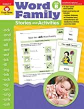 Word Family Stories & Activities, Level B