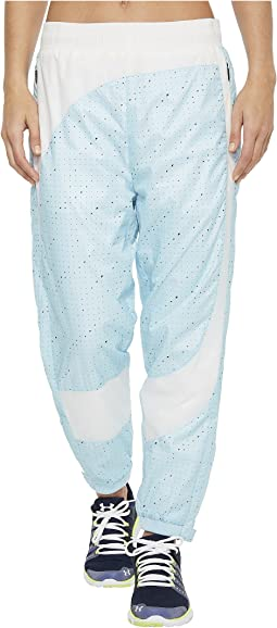 Relay Pattern Track Pants