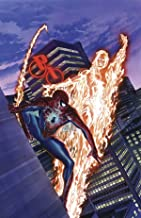 the amazing spider man comic book series