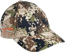 SITKA Gear Cap W/Side Logo