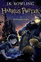 Harry Potter and the Philosopher's Stone (Latin): Harrius Potter et Philosophi Lapis (Latin)