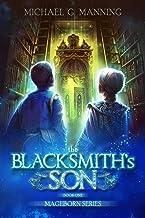 The Blacksmith's Son (Mageborn Book 1)