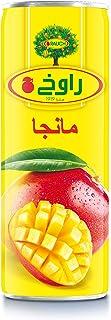 RAUCH Mango Juice, 24 x 355 ml