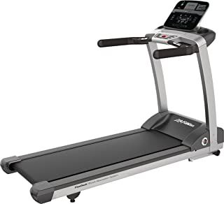 Life Fitness T3TC-XX00-0104 T3 Treadmill with Track Connect Console