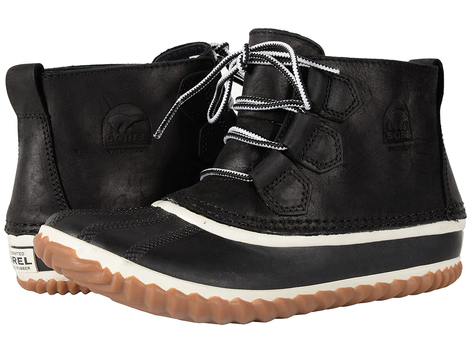 SOREL Out 'N About™ LeatherCheap and distinctive eye-catching shoes