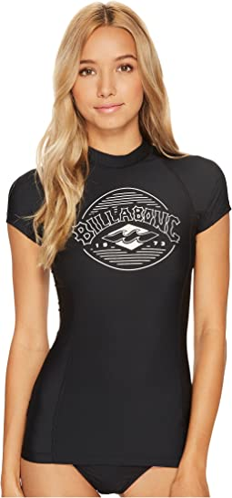 Billabong - Core Performance Fit Short Sleeve