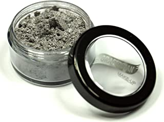 Graftobian Bronzers - Pack of 1, Silver Starlight