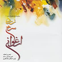 Zard, Sorkh, Arghavani (A new Narration from Iranian Traditional Music)