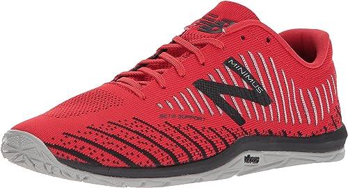 nouveau   - Chaussures d'entraîneHommest Minimus MX20V7 Homme, 40 EUR - Width 2E, Team rouge Castlerock