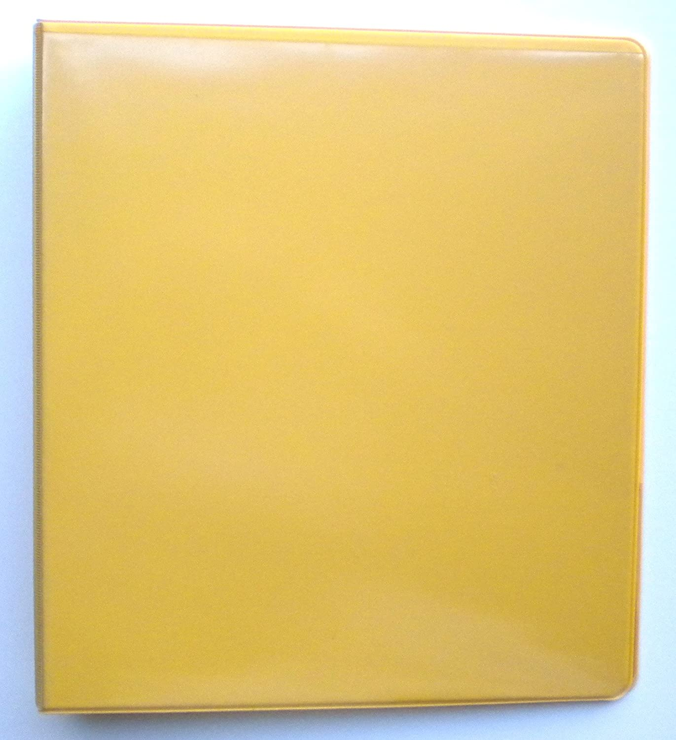Manufacturer regenerated product Yellow 3 Store Ring 1.5