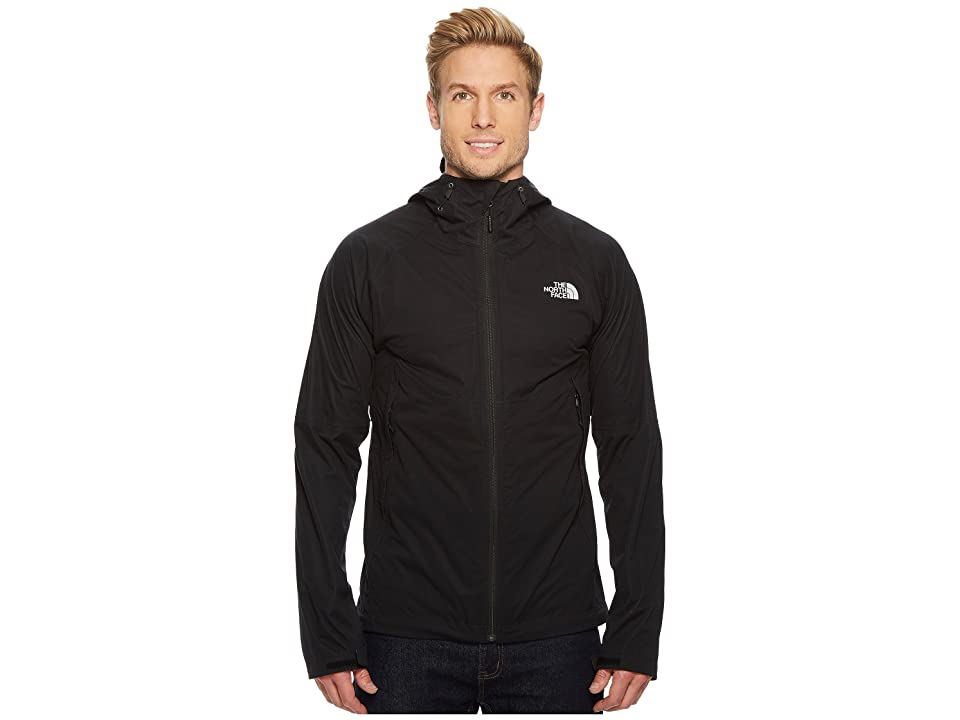 The North Face Allproof Stretch Jacket (TNF Black) Men