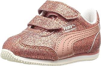 PUMA Kids' Whirlwind Glitz Sneaker