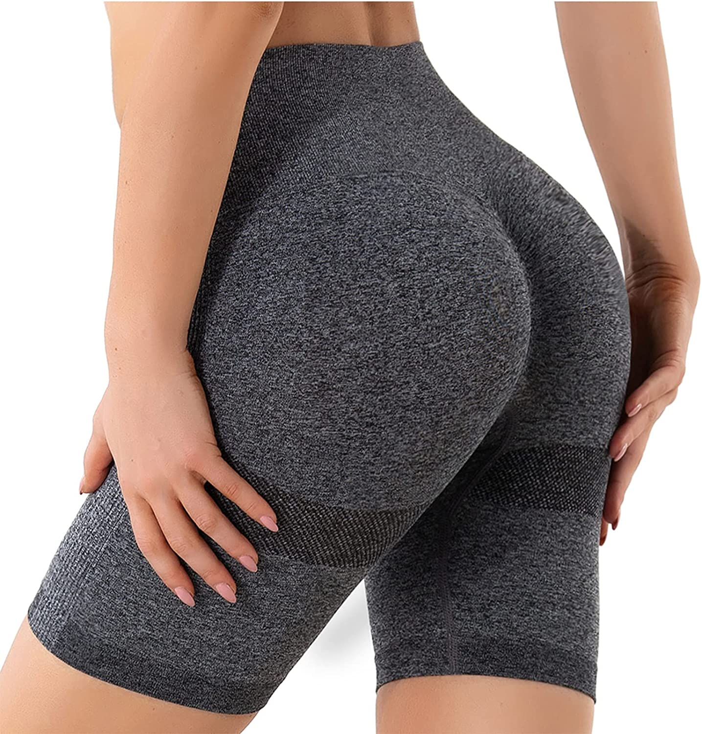 Betaven Running Shorts for Women Deluxe Pockets La Sport with Quick-Dry Year-end gift