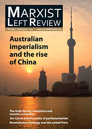 Marxist Left Review 3