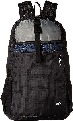 RVCA - Densen Packable Backpack