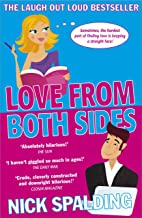 Love...From Both Sides: Book 1 in the Love...Series (Love Series) (English Edition)