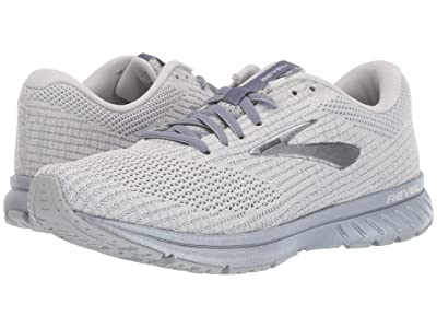 Brooks Revel 3 (Antarctica/Blue/Granite) Women