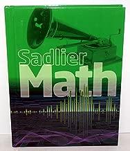 Sadlier Math Grade 3 Textbook